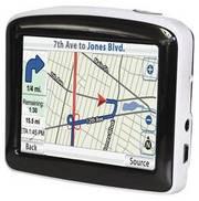 Curtis GPS