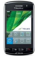 Telus Blackberry 9530 (Storm)