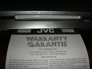 DVD JVC