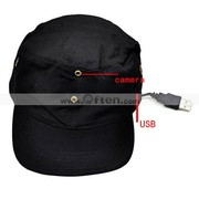 NEW SPY Hat Cap Mini Hidden Camera DVR DV Camcorder