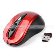 High Precision USB 2.4GHz Wireless Optical Mouse
