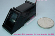 (*) Fingerprint Sensor Module KY-M8i (*)