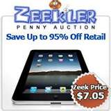 iPad 2 Sells for $100.03