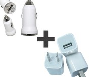 Get Car Chargers at Most Attractive Rates from InfiniteTek