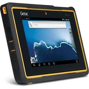 Move To Fully-Loaded Getac Z710 Rugged Android Tablet