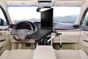 Grab The Best Tablet Mount For Your Vehicle