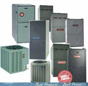 Furnace For Sale With The Option In Type,  Model & Contractor