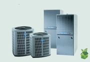 High Efficiency Gas Furnace - Reliable Supply Of Energy To Your Home