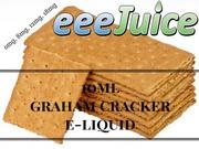 10ML Graham Cracker E Liquid Online
