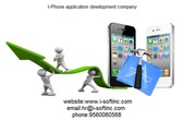 i-phone application development