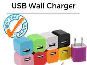 USB Wall Charger Adaptor Online
